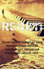 Return by fhatelfishy