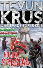 Tevun-Krus #23 - Holiday Special: Festival Edition by Ooorah