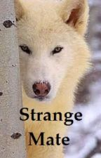 Strange Mate (boyxboy) by unknown_eyes