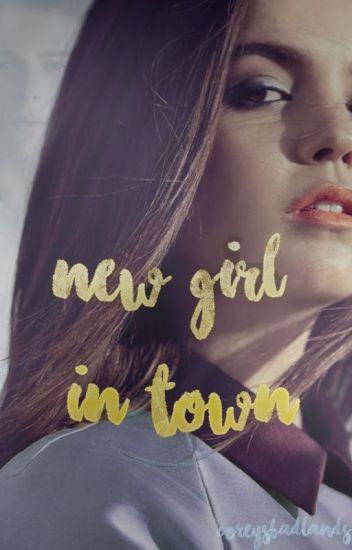 New Girl In Town (Corey Fogelmanis)