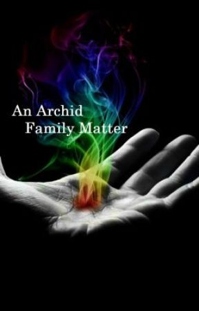 An Archid Family Matter by talltvlover