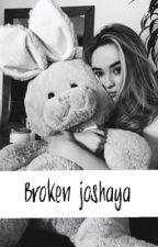Broken joshaya by hahhee