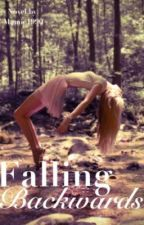 Falling Backwards by mamie1990