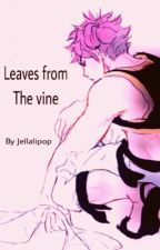 Leaves from the vine [a Nalu oneshot] by Jellalipop