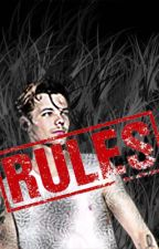 The Rules [Zainourry] (Louis-centric) by eMacBilly
