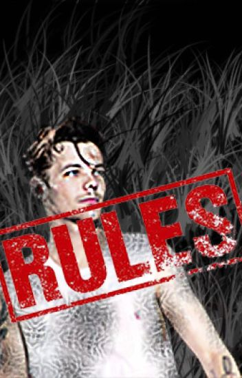 The Rules [Zainourry] (Louis-centric)
