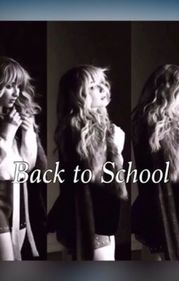 Back to School [ Sequel to The Babysitter, Lucaya ]
