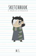 Sketchbook - El hogar de la porqueria by -ovowl-