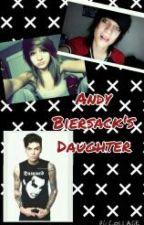 Andy Biersack's Daughter by TeganNoel