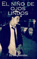 |El niño de ojos lindos| Shawn Mendes by GregMendes