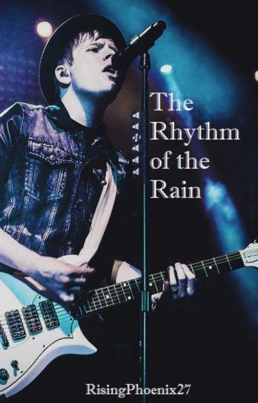 The Rhythm of the Rain (Patrick Stump / Fall Out Boy Fanfic)
