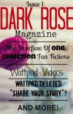 Dark Rose Edition Issue 1 by DarkRoseEdition