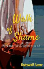 Walk of Shame by Babywolf-Lover