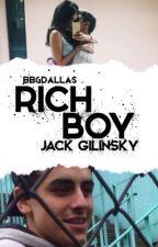 rich boy ≫j.g by bbgdallas