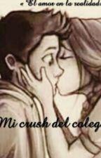 Mi crush del colegio :3 by JavieraRiveraRomero
