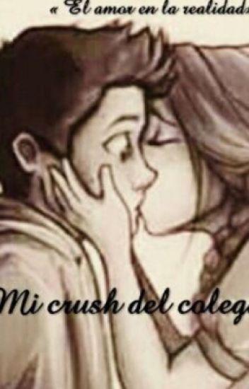 Mi crush del colegio :3