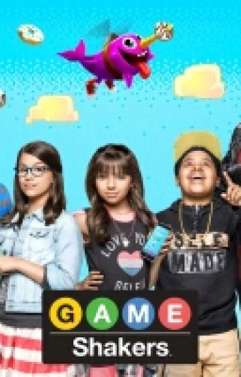 Game Shakers Love Story