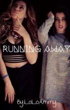 Running Away. by LoLoAmmy
