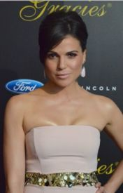 Lana Parrilla is my what now??!! by Best-Name-Ever-Oncer