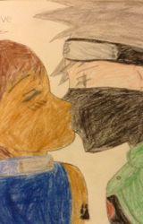 A forbidden love (Kakashi love story) by -im-just-a-writer-