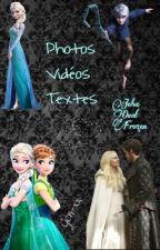 Photos, Vidéos & Textes by Gen-xx