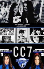 CC7 - (Português) by whoareyoulauren