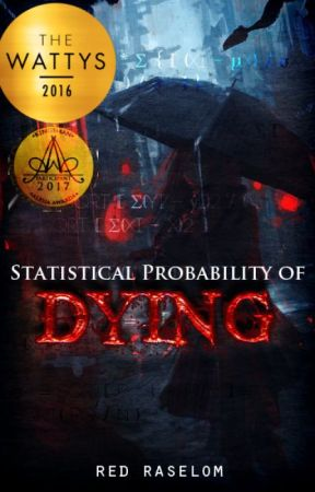 Statistical Probability of Dying (Revising) by Red_Raselom