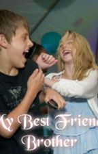 My Best Friends Brother (A Dance Moms Fanfic) by CreamyCheesex