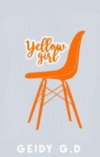 Yellow girl by alborealis