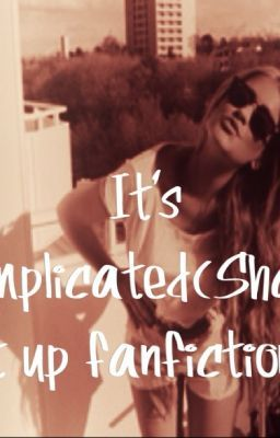 It's Complicated (Shake it up fanfiction)