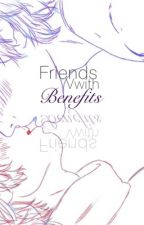 Friends Vwith Benefits by Bianca4gets