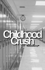 Childhood Crush. by melaninharry