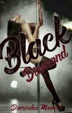 Black Diamond by dominikamoore