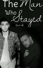 The Man Who Stayed [Ziam AU] by RairuAi