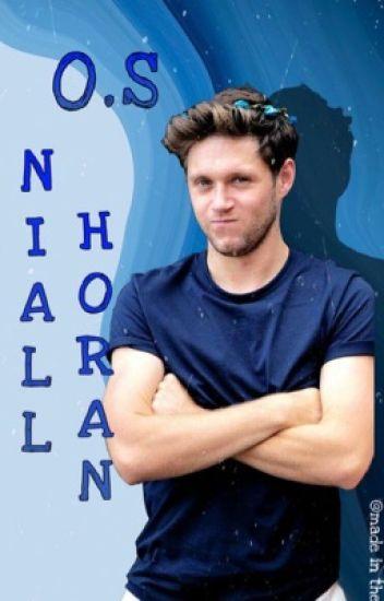 One Shots de Niall Horan