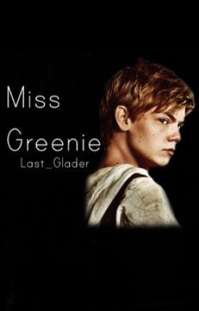 Miss Greenie. || Maze Runner: Newt by ssamanthagale