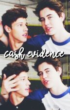 cash evidence by milkandhoneylarry