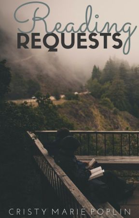 Reading Requests by CristyMariePoplin