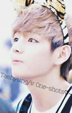 Taehyung One-shots ( BoyxBoy ) by Vthe4D