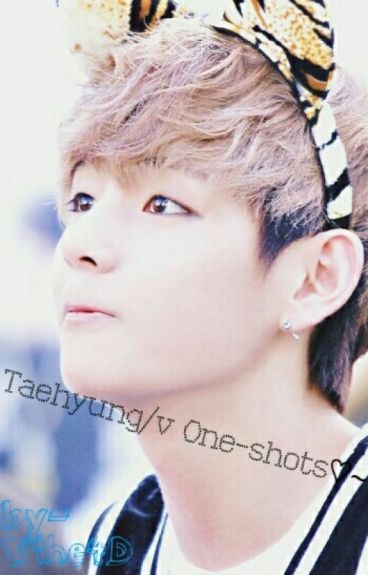 Taehyung One-shots ( BoyxBoy )