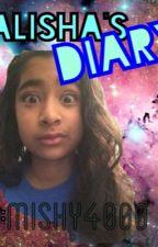 Alisha's Diary by Mishy4000