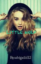 Little Wolf : The Originals  by abigaild12