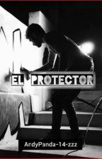 El Protector. by AndyPanda-14-zzz