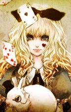 Maddie's Wonderland by DianaReed3