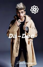Da-dee ∞ Zarry {COMPLETED} by Liambringspayne_