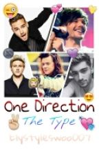 One Direction The Type ♥ by ElyStylesWoo007
