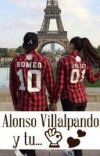 Me Enamore De Mi Sobrina(Alonso Y Tu)(Hot) by Shaelyns98