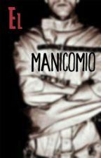 Manicomio by MarianEspinoza2