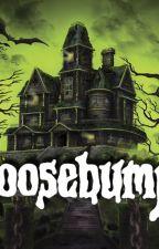 Goosebumps - 11 - bản tiếng Anh by hoahanhtrang
