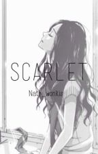 Scarlet [Cancelada]  by nath_wonkis